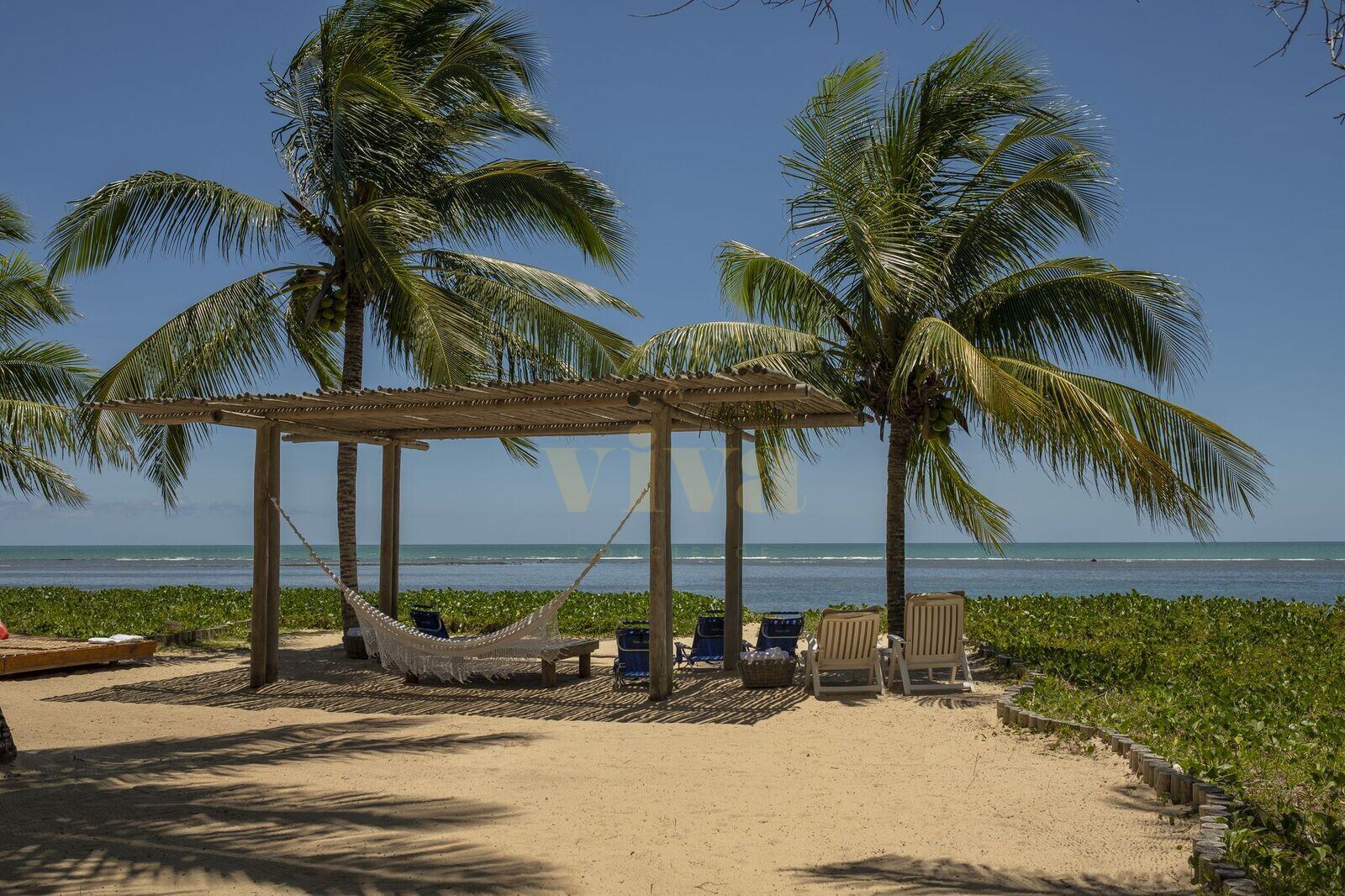 Apoio de praia - relax rede 1